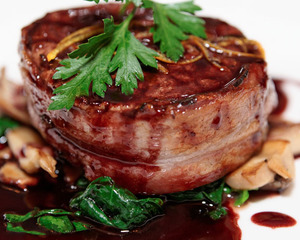 French Decadence Buffet Menu by Chef Hidir Muhammad  | Clubvivre