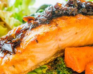Taste of Asia Buffet Menu by Chef Kingsley Tan | Clubvivre