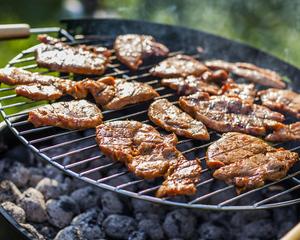 European Fusion BBQ  Menu by Chef Shawn Yan | Clubvivre