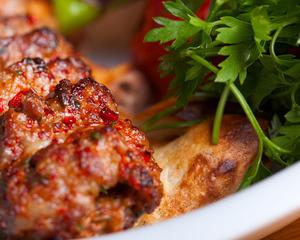 Turkish Delights Menu by Chef Hidir Muhammad  | Clubvivre