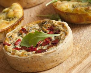 Tastes of Paris Menu by Chef Hidir Muhammad  | Clubvivre