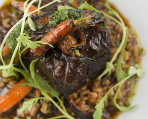 Bon Appetit Buffet Menu by Chef Hidir Muhammad  | Clubvivre