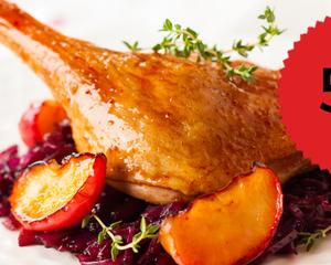 Ready-to-eat Christmas Turkey Menu by Chef Rinat Valiev | Clubvivre