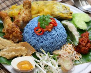 Casual Terengganu Heritage Menu by Chef Jihardi Bin Mohamed Amin | Clubvivre