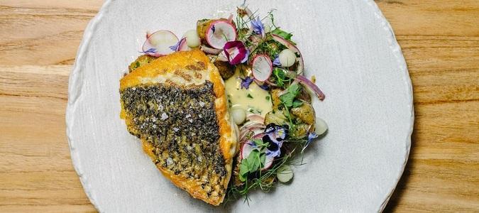 A La Francaise Menu by Chef Nixon Low | Clubvivre
