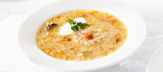 Traditional Swiss Menu by Chef Tim Meijers | Clubvivre