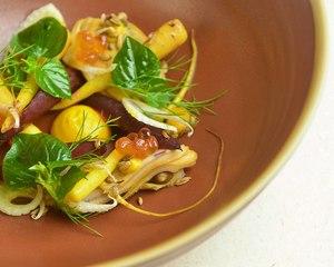 The Epicurean Steak Menu by Chef Dallas Cuddy | Clubvivre