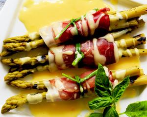 Haute Cuisine Menu by Chef Edwin Phua | Clubvivre
