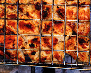Popular BBQ Menu by Chef Shawn Yan | Clubvivre