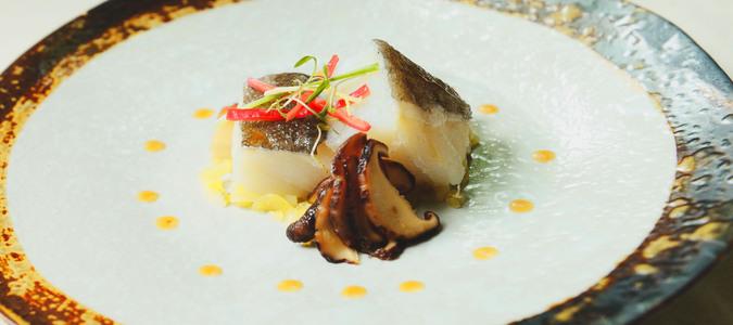 Grand Tour of China Menu by Chef Benson Tong | Clubvivre