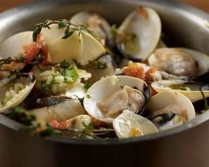 Spanish Classics Revisited Menu by Chef Fabrizio Righi | Clubvivre