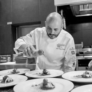 Chef Jean-Philippe Patruno | Clubvivre