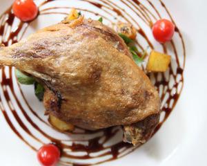 Taste of Asian Fusion Menu by Chef Shawn Yan | Clubvivre