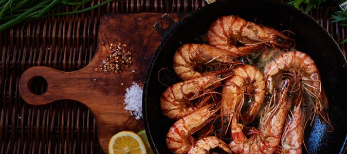 Spring Feast Menu by Chef John Ng | Clubvivre